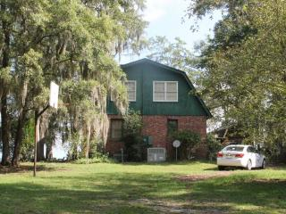 Southside with Amazing views  (Simons) - Eutawville vacation rentals