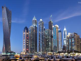 Postcard Perfect - United Arab Emirates vacation rentals