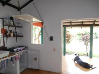 Bungalow Near Several Beaches, Hot Water, WiFi - Las Galeras vacation rentals