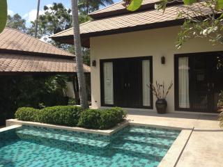 Villa Simo - Mae Nam - Surat Thani Province vacation rentals