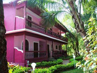Peters Paradise - Canacona vacation rentals