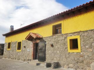 Los Abuelos - Horcajo Medianero vacation rentals