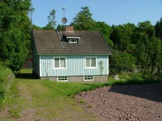 Emanzicht - Kalmar County vacation rentals