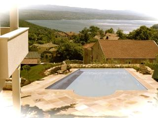 Apartment in Beauty Villa Georgina with sea view - Primorje-Gorski Kotar vacation rentals