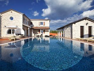 Luxury villa with pool for rent in Istria - Istria vacation rentals
