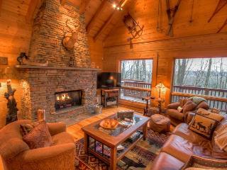 Honey Bear Cabin - Lenoir vacation rentals