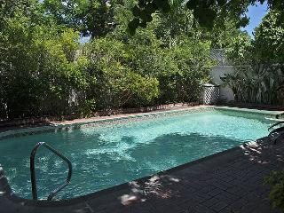 Whitehead House: A unique two story home beside the Audubon House - Key West vacation rentals