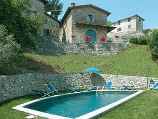 LUCCA 1- DEER CONTRY HOUSE WITH POOL - Traversetolo vacation rentals