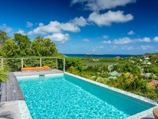 Villa Fleur de Cactus - Saint Barts - Saint Jean vacation rentals