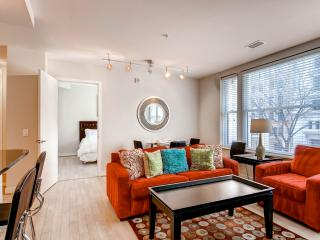 Lux 2BR near White House - Washington DC vacation rentals