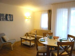Apt with balcony & parking- 4 people - n°316 - Equihen-Plage vacation rentals