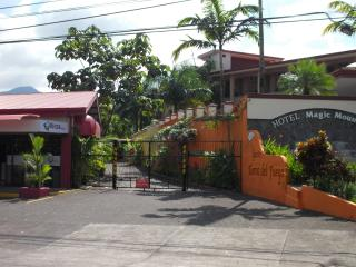 One New Bedroom Apartament x 2 Guest in La Fortuna - La Fortuna de San Carlos vacation rentals