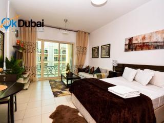 Anemone Greens 313A - Dubai Marina vacation rentals