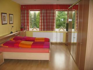 Ferienwohnung Pöhlbergblick - Annaberg-Buchholz vacation rentals