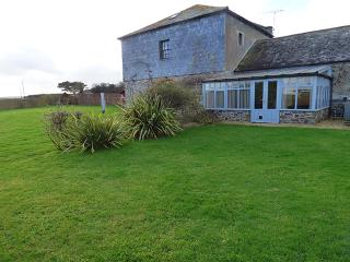 The Granary (Cornwall) - Pyworthy vacation rentals
