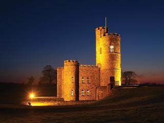 Tawstock Castle - Barnstaple vacation rentals