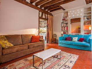 Perfect Paris St Germain apartment 47m2 4 sleeps - Paris vacation rentals