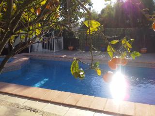 La Fustera nr  Moraira & Calpe   own pool - wi fi - Calpe vacation rentals