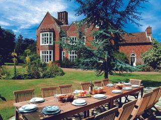 The Old Rectory - North Elmham vacation rentals