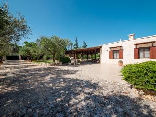 VILLA MANGINI with pool and Jacuzzi - Putignano vacation rentals