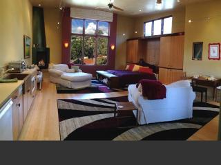 Luxurious Garden Apt. near downtown - Santa Barbara vacation rentals