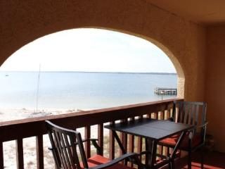 Sunset Harbor Palms 1 bedroom condo 2-310 - Navarre vacation rentals