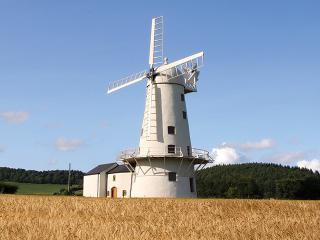Llancayo Windmill - South East Wales vacation rentals