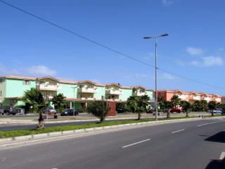 Djadsal Moradias 2 Bedroomed Apartment (top floor) - Cape Verde vacation rentals