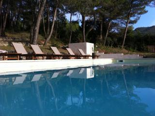 zen et chic - Menerbes vacation rentals