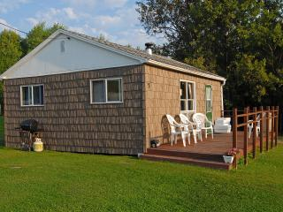 Peffley's Canadian Wilderness Camp - Perrault Falls vacation rentals