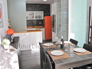 CALITJA Stylish, cheerful and comfortable!!! - Sitges vacation rentals
