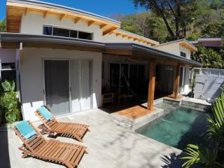 Costa Va De Villa - Beautiful surf villa with pool - Mal Pais vacation rentals