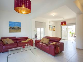 PEPC15 Villa Posidonas - Protaras vacation rentals