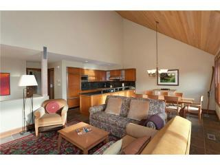 Montebello Townhouse - Whistler vacation rentals