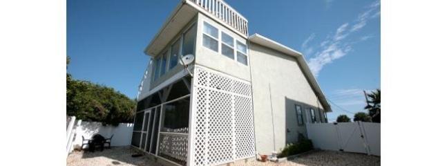 Flagler beach Oasis - Flagler Beach vacation rentals