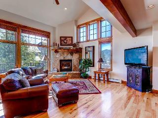 EagleRidge TH 1455 - Steamboat Springs vacation rentals