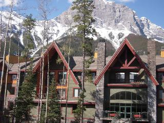 Canmore, Studio up to 2 BR (priced for STUDIO) - Seebe vacation rentals