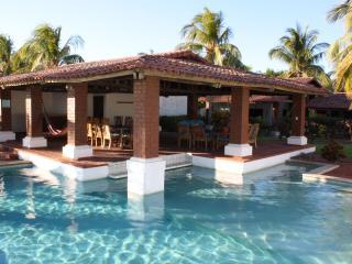 Casa Tortuga - Spanish Style Ocean Front  House - Puerto de la Libertad vacation rentals