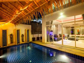 Chic Modern Luxury Pool Villa in Nai Harn - Nai Harn vacation rentals
