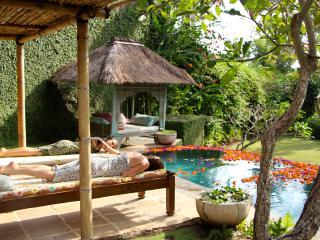 YOUR FIVE STAR LUXURY BALI VILLA - PRIME LOCATION - Seminyak vacation rentals