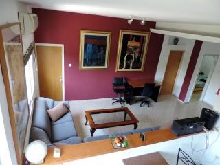 Exclusive Rooms - Luxury Apartment Tel Aviv Center - Tel Aviv vacation rentals
