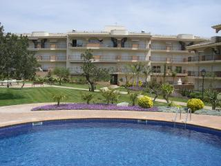 Golden Beach Residential Complex - Costa Dorada vacation rentals