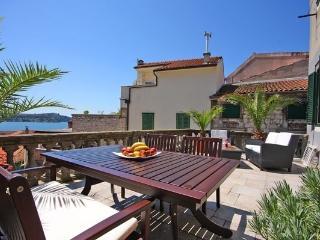 Grand Terrace Sea View Apartent - Sibenik vacation rentals