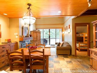 Quiet Prime Location - 2 Bedroom Townhouse at The Gables - Whistler vacation rentals