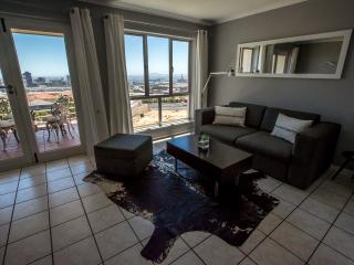 Modern Design Flat with ocean view - Sea Point vacation rentals