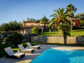 Stunning country house near Opio - Grasse vacation rentals