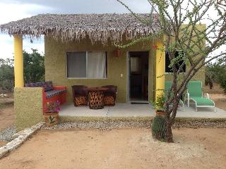 3..one Bedroom cottages Tranquil setting.Los Cabos - San Jose Del Cabo vacation rentals
