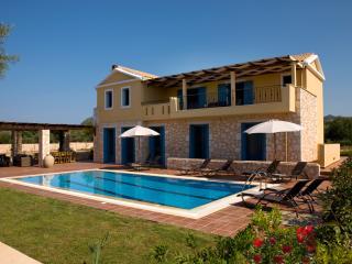 Villa Maria. Luxury villa with swimming pool. - Lefkas vacation rentals