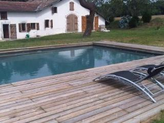 Idyllic country house in Aquitaine with pool and garden - Les Brévières vacation rentals