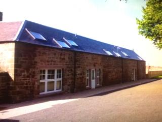 Old Farm Holiday Cottages - Hayloft House - Chirnside vacation rentals